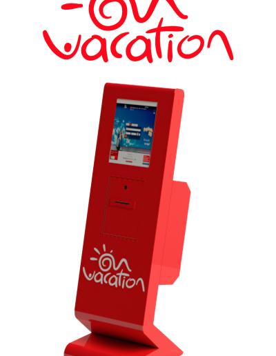 onvacation con logo